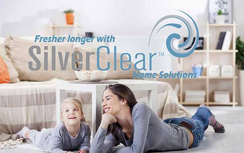 SilverClear-Home
