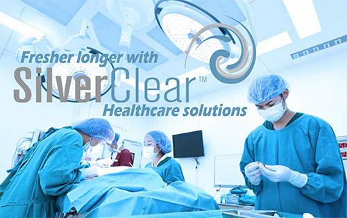 SilverClear-Medical